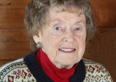 Bollingberg, Margaret