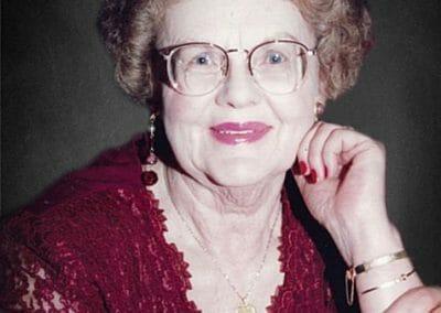 Allmaras, Marilyn